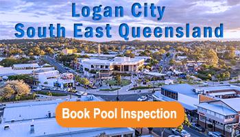 Pool Inspection Logan City