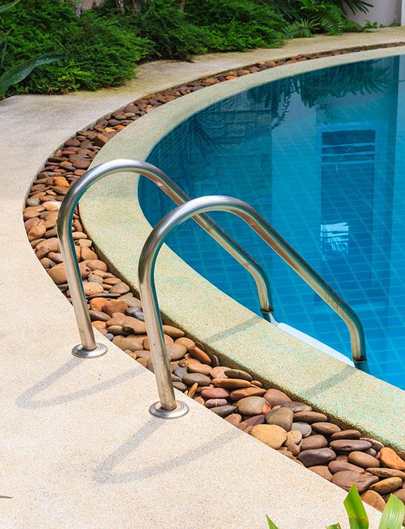Pool Inspection Springwood