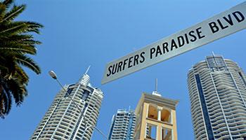 Pool Certificate Surfers Paradise